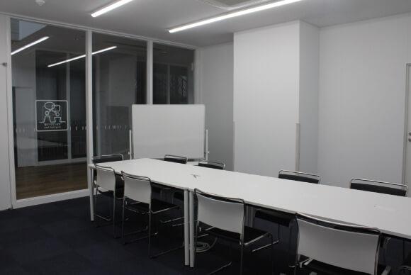 グループワーク室