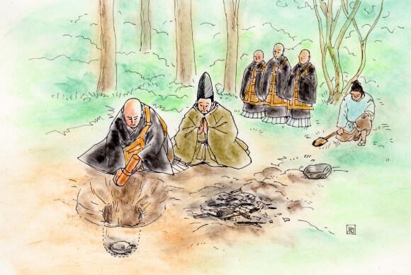 武士による支配から近現代へ