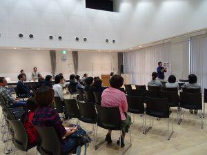 川端誠さん講演会