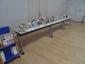 暮らしいきいき図書館講座
